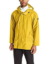 Workwear Men's Mandal Rain Jacket