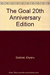 The Goal 20th Anniversary Edition