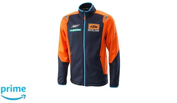 39c15b5d169 NEW KTM RACING POLO TEE T-SHIRT MENS SIZE XL EXTRA LARGE ORANGE XC SXS SXF  SX UPW1756405 Christmas gift store