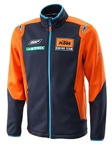 KTM réplica equipo Softshell chaqueta grande 3pw1851204 ...