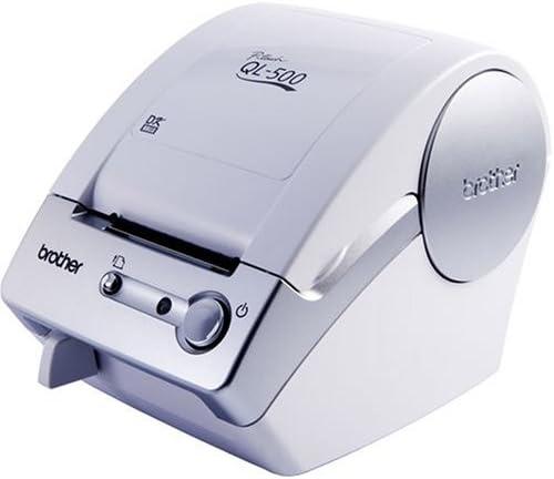 Brother QL-500 Térmica Directa - Impresora de Etiquetas (Térmica ...
