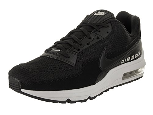 NIKE Mens Air Max Ltd 3 Prem Running Shoe