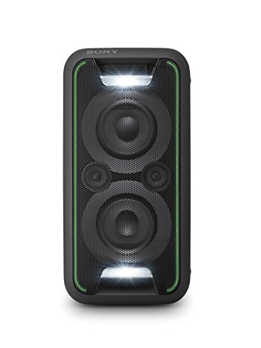 Sony GTKXB5B.CEL – Sistema de Audio (Extra Bass, Bluetooth, NFC, Party Chain, configuración Vertical y Horizontal con…