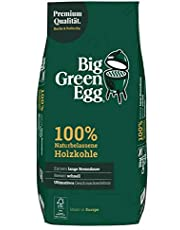 Big Green Egg houtskool, 10 pound zak