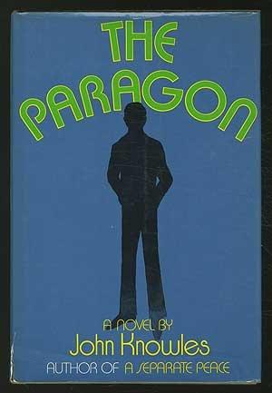 The Paragon: A Novel (0394439767 4166864) photo