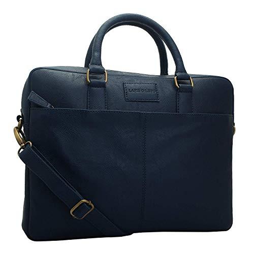 sac avec multi Unisexe concepteur poche Lupo de Lewd sacs bleu Lapis portable sac O d'ordinateur 70qRt6