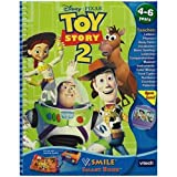 Best VTech Books For Six Year Olds - VTech - V.Smile Smart Book-Toy Story 2 Review