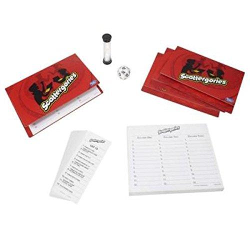 セール 登場から人気沸騰 Scattergoriesボードゲーム – Includes Includes Bonus Bonus B0771WMWMC Dice。 B0771WMWMC, ブランド古着のフールズジャッジ:0721615e --- arianechie.dominiotemporario.com
