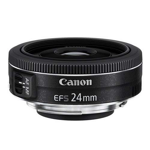 Canon EfS 24Mm 1.2.8