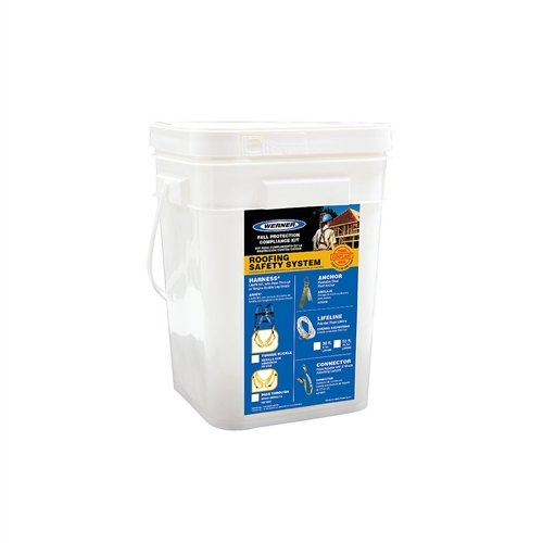 Roofing Kit - 6