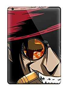 Hot Tough Ipad Case Cover/ Case For Ipad Air(hellsing)