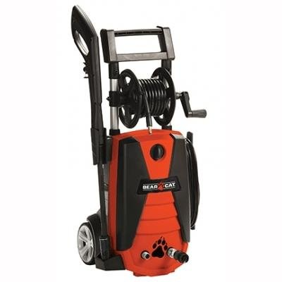 Bear Cat by Echo PW1813E Electric Pressure Washer 1800psi 1.3gpm