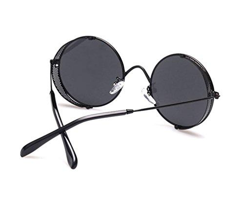 Lunette de Tansle Noir Femme noir Noir soleil aHdwq