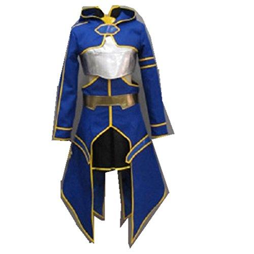 [Sword Art Online 2 Phantom Bullet GGO Silica Keiko Ayano cosplay costume] (Silica Cosplay Costume)