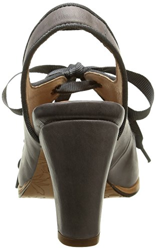 Neosens Altesse 468 - Zapatos de vestir Mujer Gris