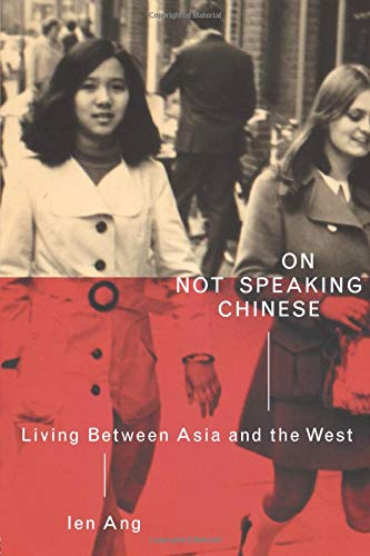 On Not Speaking Chinese
