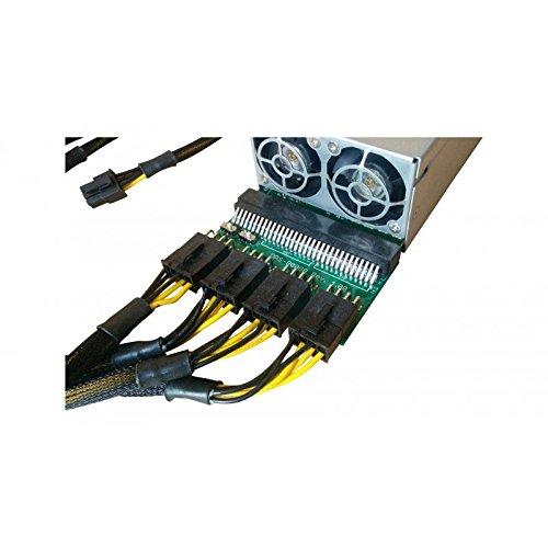 Amazon com: HP DPS-800GB A ML350 G5 / ML370 G5 POWER SUPPLY