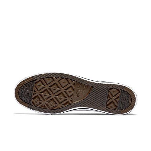 Zapatillas De Deporte Converse Unisex Chuck Taylor All Star Ox (8,5 Hombres 10,5 Mujeres, Negro)