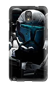 Hot IcHjvOY6945MnAXV Case Cover Protector For Galaxy Note 3- Star Wars