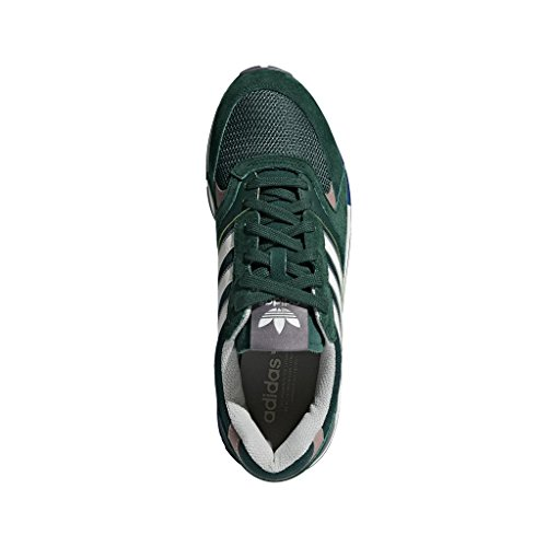 Quesence 3 Green Green 40 White Shoes Size Adidas 2 Sgq5wOvxWU