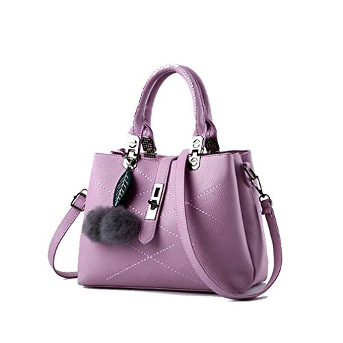 Sac Purple One Main bandoulière Rosered Size Femme à qnTqFIxrO