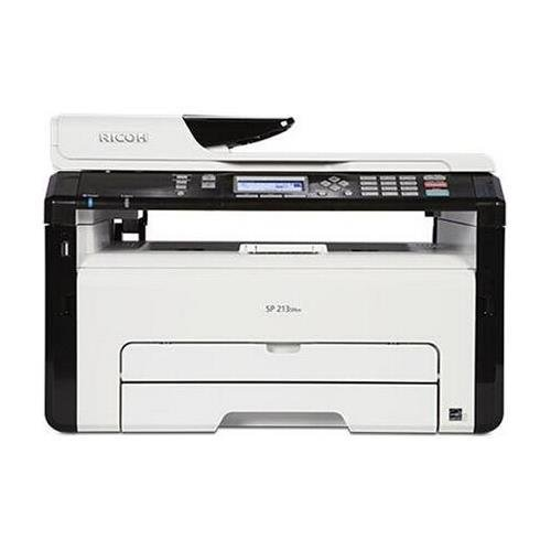 (Ricoh 407630 SP 213SNw BW Laser Printer)