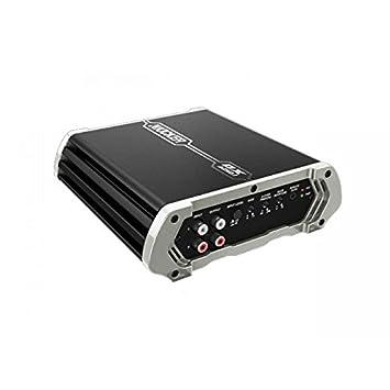 Kicker 41dxa250.1 Sub amplificador dxa250.1 Amp 250 W (Certificado Reformado)
