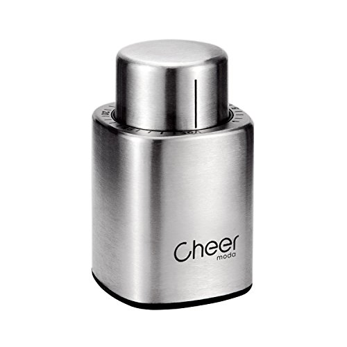 Top 10 Wine Stopper With Date Of 2019 No Place Called Home