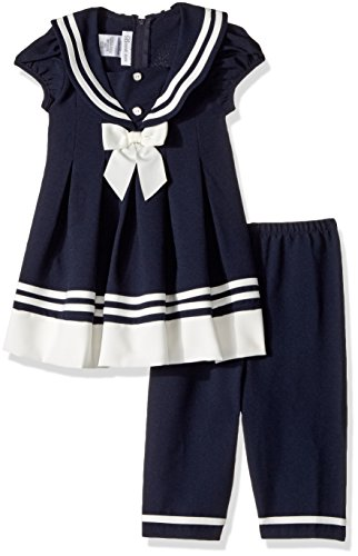 Nautical Dress Set - 4