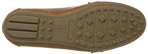 Aerosoles A2 Vrouwen Proefrit Slip-on Loafer Tan