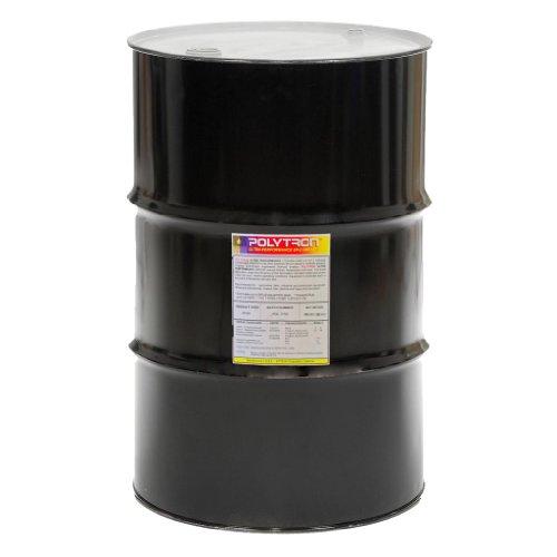 Grease 400 Lb Drum - Polytron EP-2 Li Complex Grease 400lb (182Kg) Drum - Military Industrial Grade