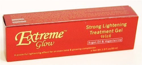 Lightening Treatment (Extreme Glow Strong Lightening Treatment Gel 1 oz.)