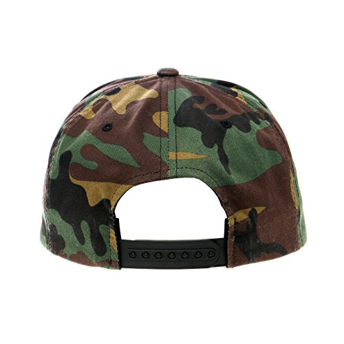 The Classic Special Edition Camo Flexfit Snapback 6089M - Limited Edition b0c02c9aa1d1