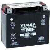 Yuasa YTX20-BS 18Ah Batterie