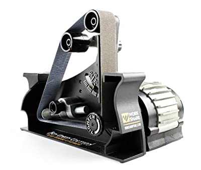 Work Sharp WSSAKO81112 Blade Grinder Attachment