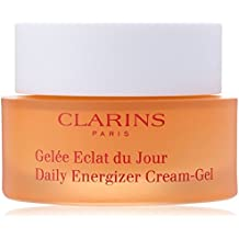 Clarins Daily Energizer Cream Gel for Unisex, 1 Ounce