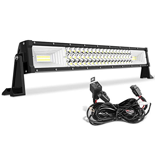 cheap 12 led light bars - 6