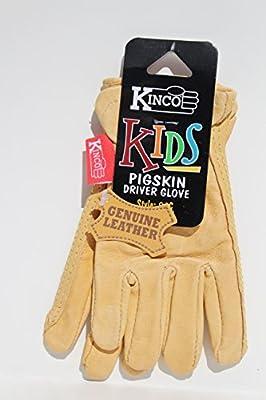Kinco 94-C Kids Glove