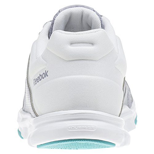 Reebok YOURFLEX TRAINETTE Grey YOURFLEX TRAINETTE Grey Reebok aqFxfcp