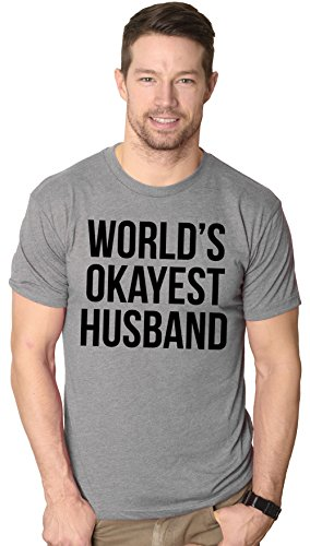 Mens-Okayest-Husband-T-shirt-Funny-Perfect-Gift-For-Dad-Husbands-Gifts-Hilarious