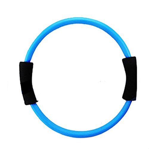 1Pcs RUNSTAR Pilates Ring Magic Circle Dual Grip Sporting Goods Yoga Exercise Fitness