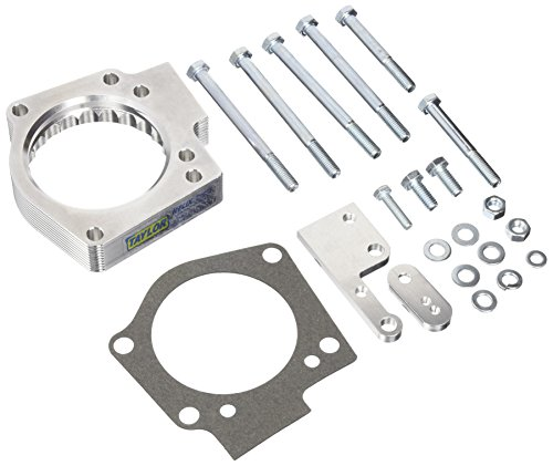 Taylor Cable 47055 Helix Power Tower Plus Throttle Body Spacer