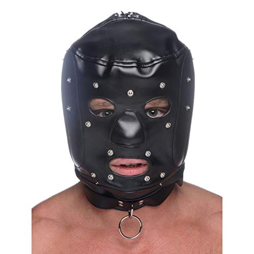 Muzzled Universal Hood with Removable Muzzle by McDongalds inc (Image #1)