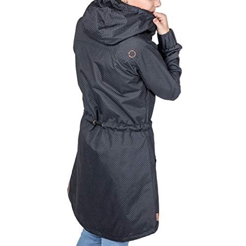 Alife and Kickin Charlotte A Coat Damen Mantel Jacke Übergangsjacke
