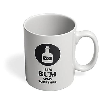 Xxx tea mug something is