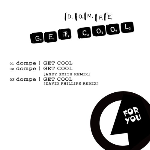 Get Cool (David Phillips Remix) (Get Cool compare prices)