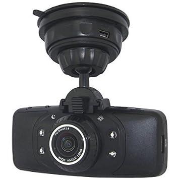 [GS9000L Videocámara para coche] Full HD 1080p coche DVR cámara de seguridad para coche con dual Cam visión nocturna: Amazon.es: Electrónica