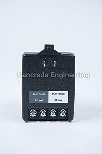 24 and 2.5 Volt Transformer