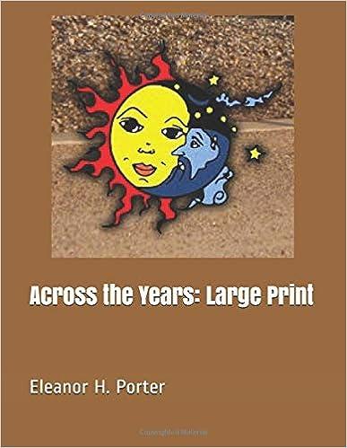 Como Descargar Torrents Across The Years: Large Print Directa PDF