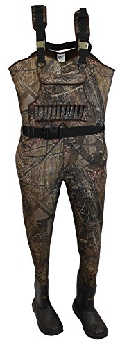insulated hunting waders - 9
